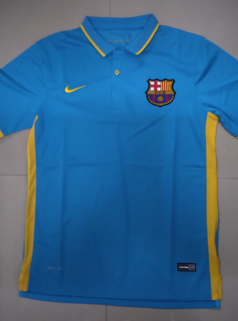 barcelona-logo-t-shirt-jersey-light-blue-front
