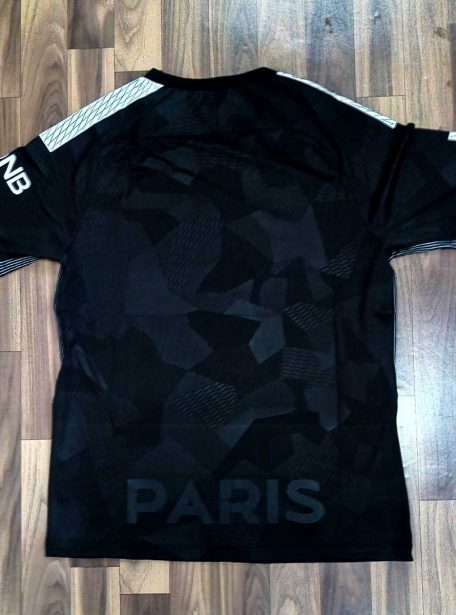 PSG-Football-Jersey-3rd-kit-17-18-Season-Back