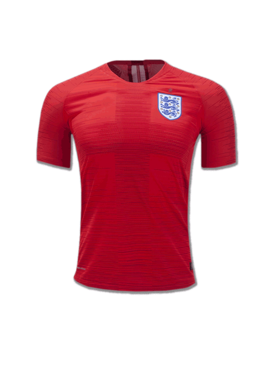 England Football Jersey Away For 2018 FIFA World CUP Premium Quality ... 57aca0493