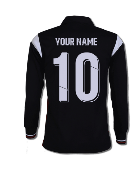 Black-Multi-Color-Long-Sleeve-Sports-Jersey-Design-Back-CDI