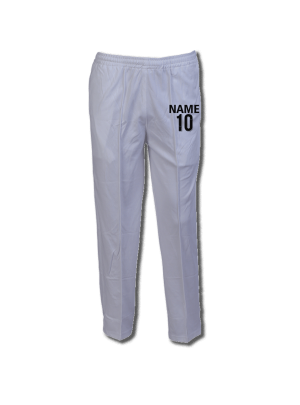 White-Cricket-Pant-Design-Customise