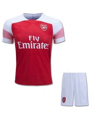 Arsenal-Football-Jersey-And-Shorts-Hom