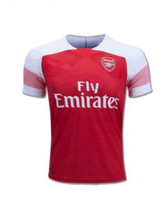 Arsenal-Football-Jersey-Home-18-19-Season