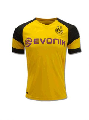 Borussia-Dortmund-Football-Jersey-Home-18-19-Season