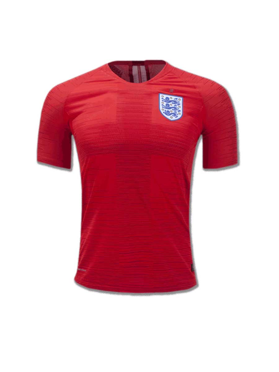 885314422 England Football Jersey Away For 2018 FIFA World CUP Premium Quality ...