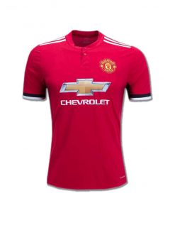 Manchester-United-Football-Jersey-Home-17-18-Season