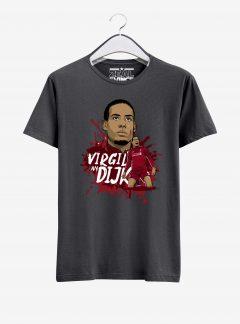Liverpool-Virgil-Van-Djik-T-Shirt-01-Men-Charcoal-Melange-Hanging