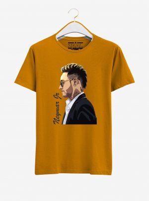 Neymar-Jr-Graphic-T-Shirt-01-Men-Yellow-Hanging