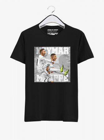 Neymar-and-Mbappe-Graphic-T-Shirt-01-Men-Black-Hanging