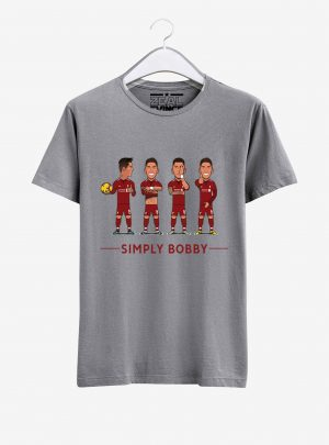 Liverpool-Roberto-Firmino-T-Shirt-02-Men-Grey-Melange-Hanging