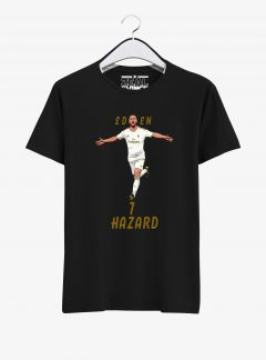 Real-Madrid-Eden-Hazard-T-Shirt-01-Men-Black-Hanging