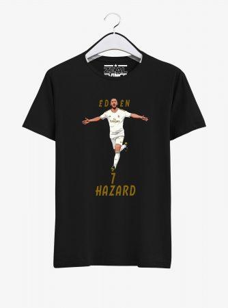 Real-Madrid-Eden-Hazard-T-Shirt-01-Men-Black-Hanging