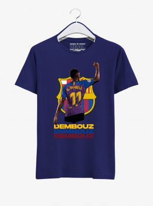 Barcelona-Ousmane-Dembele-T-Shirt-01-Royal-Blue