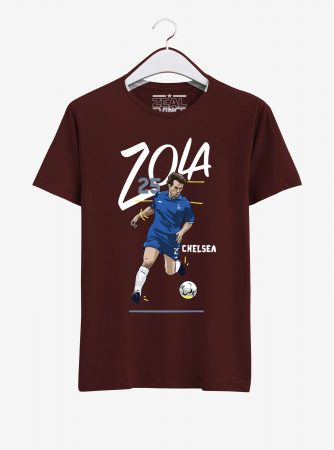 Chelsea-Legend-Gianfranco-Zola-T-Shirt-01-Maroon