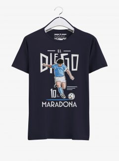Diego-Maradona-Legend-T-Shirt-01-Navy-Blue