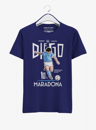 Diego-Maradona-Legend-T-Shirt-01-Royal-Blue