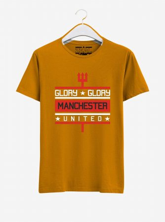 Glory-Glory-Manchester-United-T-Shirt-01-Yellow
