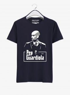 Manchester-City-Pep-Guardiola-T-Shirt-01-Navy-Blue