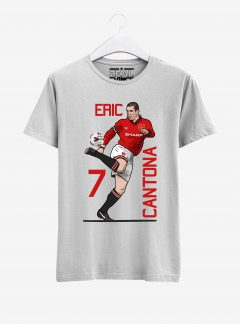 Manchester-United-Legend-Cantona-T-Shirt-01-White