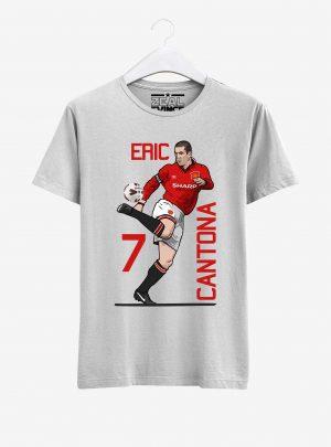 Manchester-United-Legend-Cantona-T-Shirt-01-White