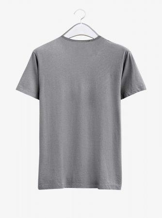 Zeal-Evince-Graphic-T-Shirt-Grey-Melange-Back