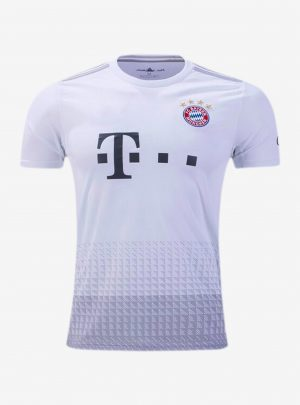 Bayern-Munich-Away-Jersey-19-20-Season-Premium