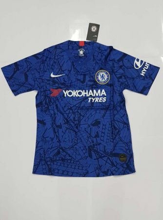 Chelsea-Home-Jersey-19-20-Season-Premium-Auxiliary-Front