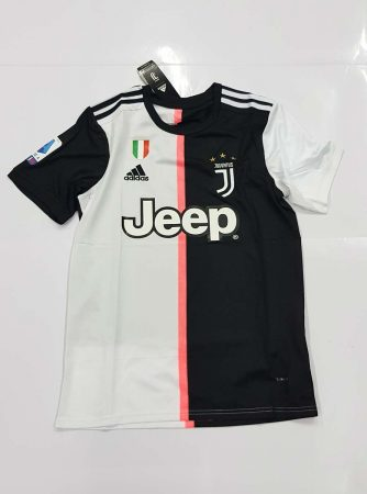 Juventus-Home-Jersey-19-20-Season-Premium-Auxiliary-Front