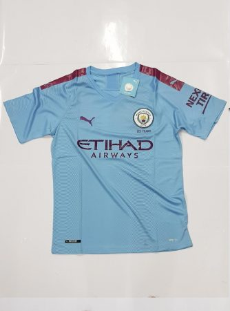 Manchester-City-Home-Jersey-19-20-Season-Premium-Auxiliary-Front