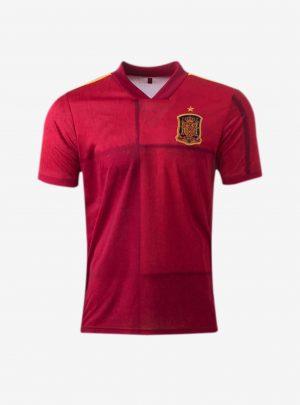 Spain-Home-Jersey-19-20-Season-Premium