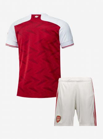 Arsenal-Home-Football-Jersey-And-Shorts-20-21-Season-Back