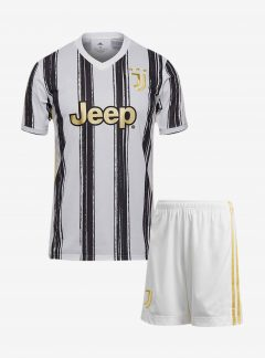 Juventus-Home-Football-Jersey-And-Shorts-20-21-Season