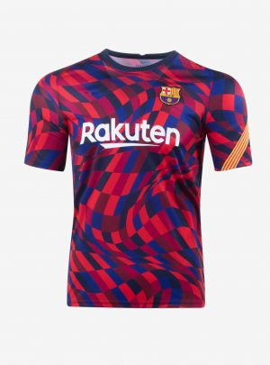 Barcelona-Training-Jersey-20-21-Season-Premium