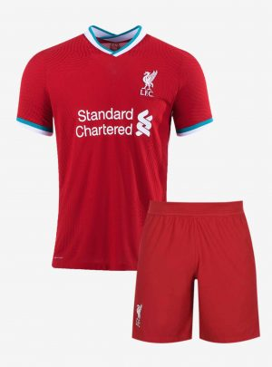 Liverpool-Home-Football-Jersey-And-Shorts-20-21-Season