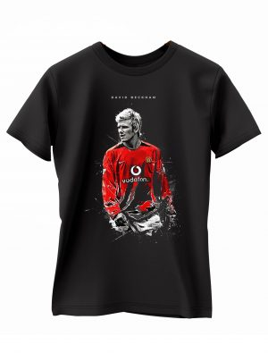 Manchester-United-Legend-Beckham-T-Shirt-02